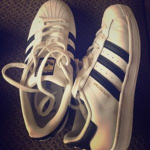 Super star Adidas